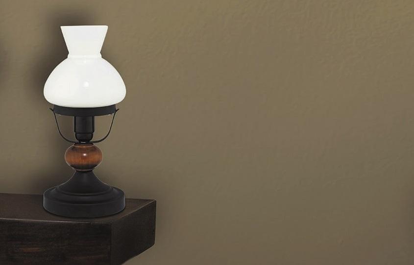 RABALUX 7072 Petronel stolní lampa nejen do obýváku