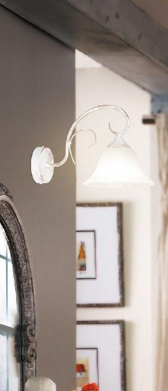 RABALUX 7186 Katherine nástěnné svítidlo nejen do ložnice