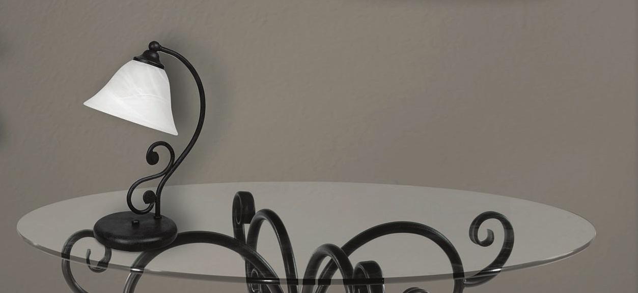 RABALUX 7772 Dorothea stolní lampa nejen do obýváku