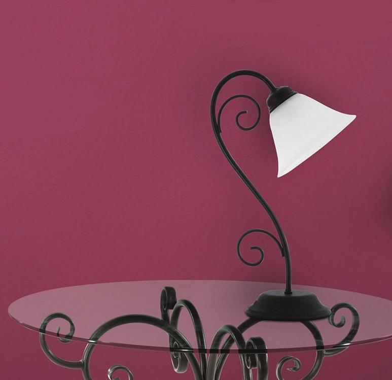 RABALUX 7812 Athen stolní lampa nejen do obýváku