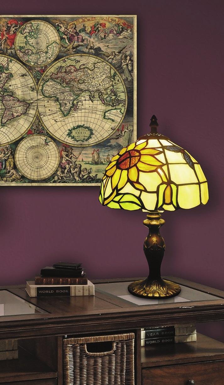 RABALUX 8039 Keira stolní lampa nejen do ložnice