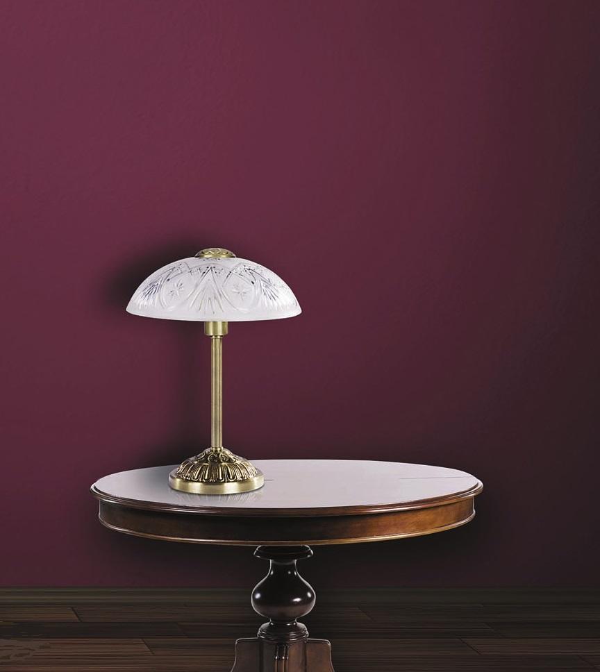 RABALUX 8634 Annabella stolní lampa nejen do ložnice