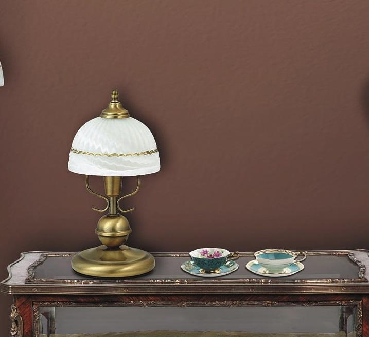 RABALUX 8812 Flossi stolní lampa nejen do ložnice