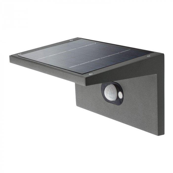 REDO Group 9130 CAPTURE solární svítidlo + 3 roky záruka ZDARMA!