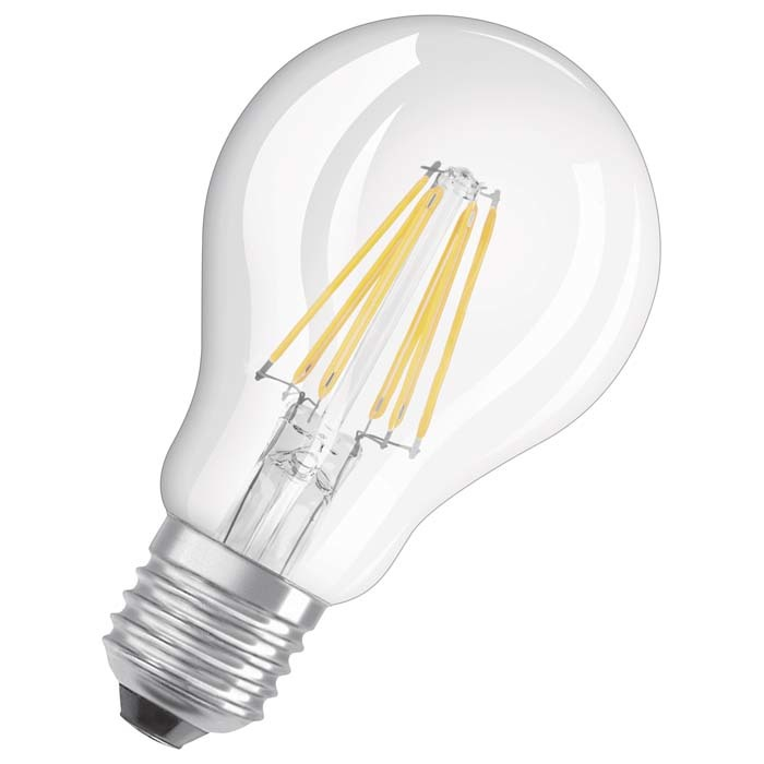 RENDL DESIGN RED G12241 led žárovka E27 12W