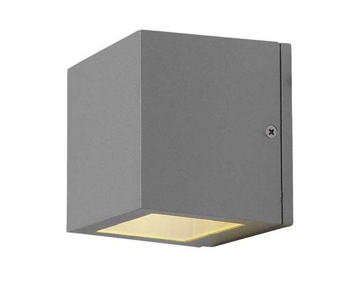 RENDL-DESIGN RE 3401431 BRIK Venkovní svítidlo nástěnné + 3 roky záruka ZDARMA!