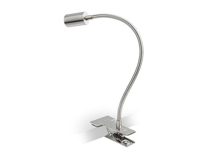 RENDL RED R10579 lampička na klip + 3 roky záruka ZDARMA!