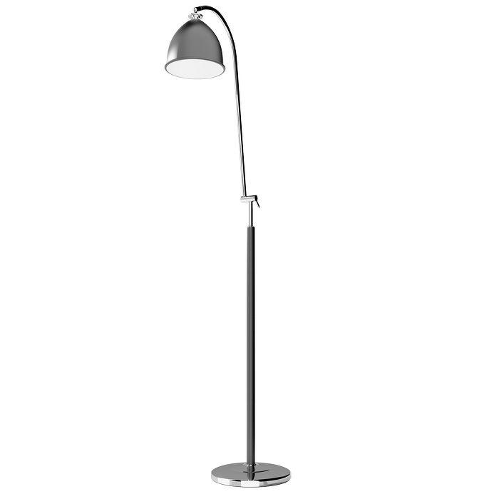 RENDL-DESIGN RE 14022010105 SPIRIT Stojací lampa + 3 roky záruka ZDARMA!
