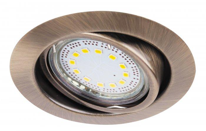 RABALUX 1051 Lite vestavné bodové svítidlo 230v + 3 roky záruka ZDARMA!