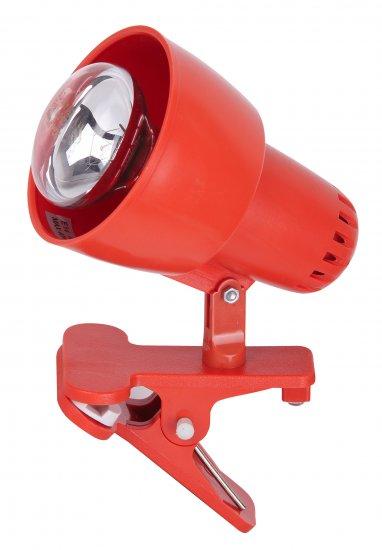 RABALUX 4358 Clip lampička na klip + 3 roky záruka ZDARMA!