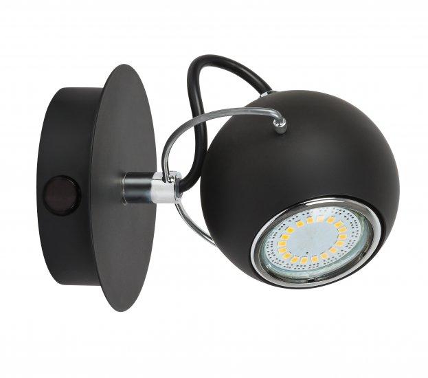 Rabalux RA 6825 LED žárovka GU10 9W