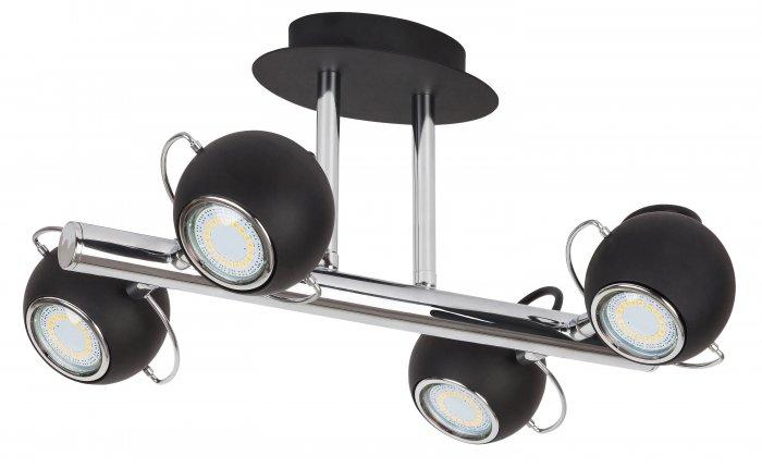 Rabalux RA 6829 LED žárovka GU10 9W