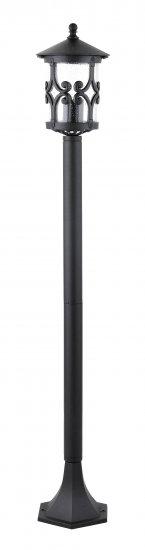 Rabalux RA 8540 Palma Venkovní sloupek + 3 roky záruka ZDARMA!