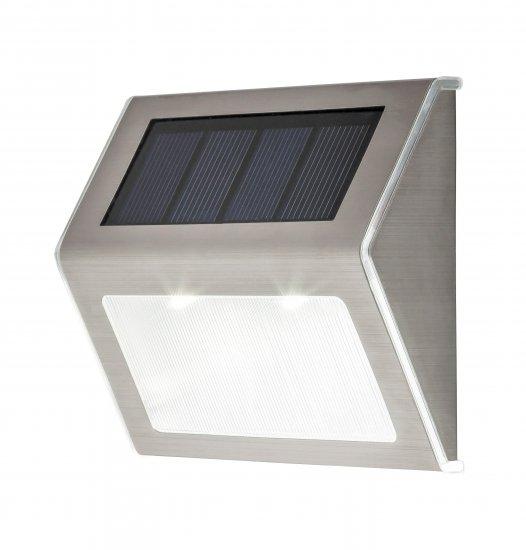 RABALUX 8784 Santiago solární svítidlo + 3 roky záruka ZDARMA!