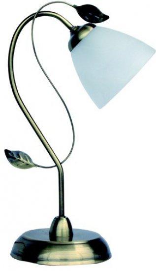 Reality 50620104 Zoja Pokojová stolní lampa + 3 roky záruka ZDARMA!