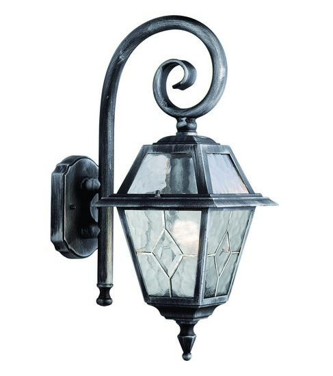 SEARCHLIGHT 1515 GENOA venkovní svítidlo nástěnné + 3 roky záruka ZDARMA!