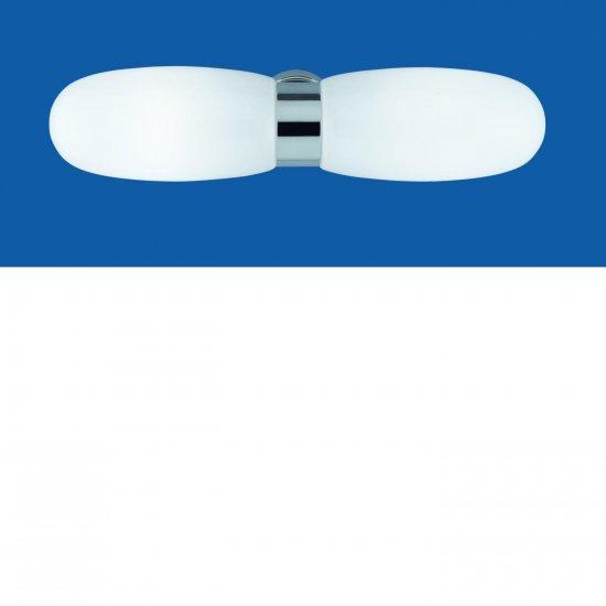 TRIO TR 2801021-06 Koupelnové osvětlení + 3 roky záruka ZDARMA!