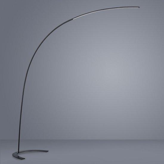 Trio Leuchten 427511802 Shanghai stojací lampa se stmívačem + 3 roky záruka ZDARMA!