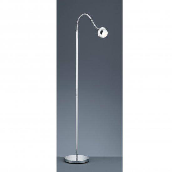 TRIO TR 428210106 BALOUBET Stojací lampa + 3 roky záruka ZDARMA!
