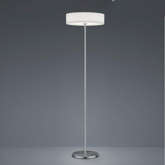 Trio Leuchten 471912401 Lugano stojací lampa + 3 roky záruka ZDARMA!