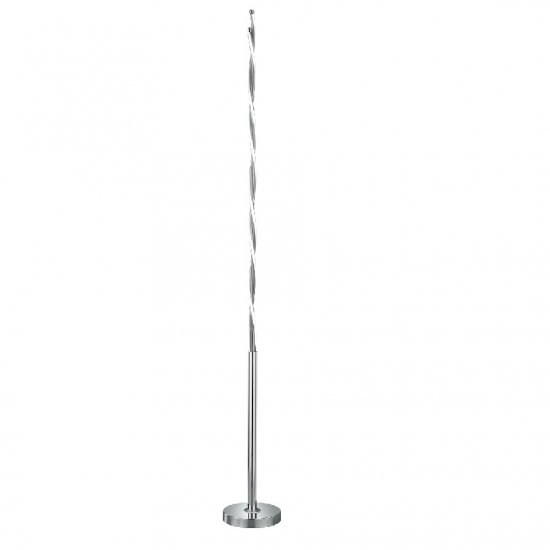 Trio Leuchten 476310206 Portofino stojací lampa se stmívačem + 3 roky záruka ZDARMA!