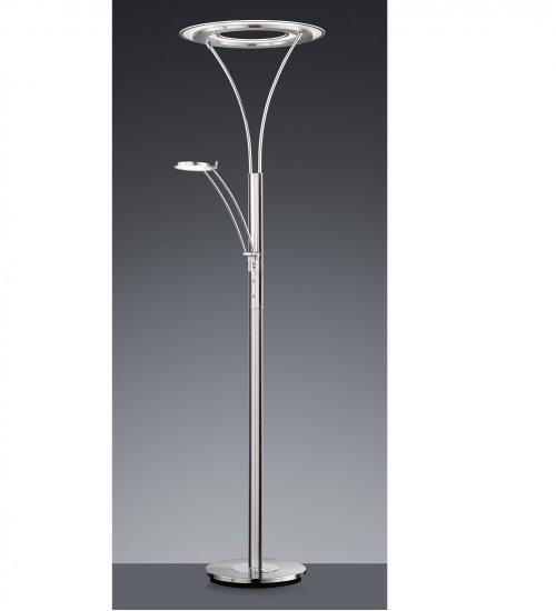 TRIO TR 478610207 Beijing Stojací lampa se stmívačem + 3 roky záruka ZDARMA!