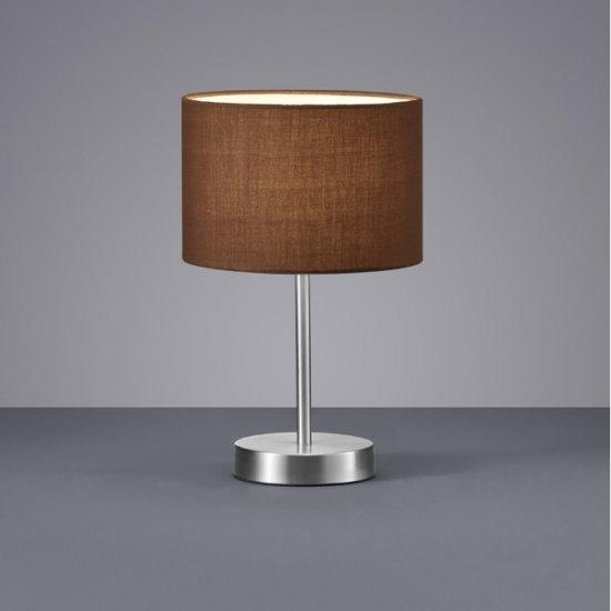 Trio Leuchten 501100114 Hotel stolní lampa + 3 roky záruka ZDARMA!