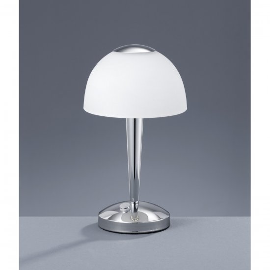TRIO TR 529990106 Pokojová stolní lampa + 3 roky záruka ZDARMA!