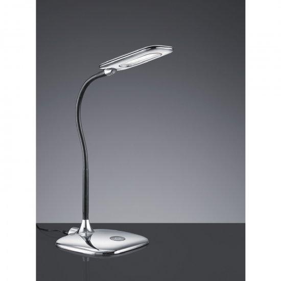 TRIO TR 573910106 Polly Pracovní lampička + 3 roky záruka ZDARMA!