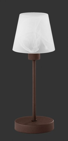 TRIO TR 595500124 Pokojová stolní lampa + 3 roky záruka ZDARMA!