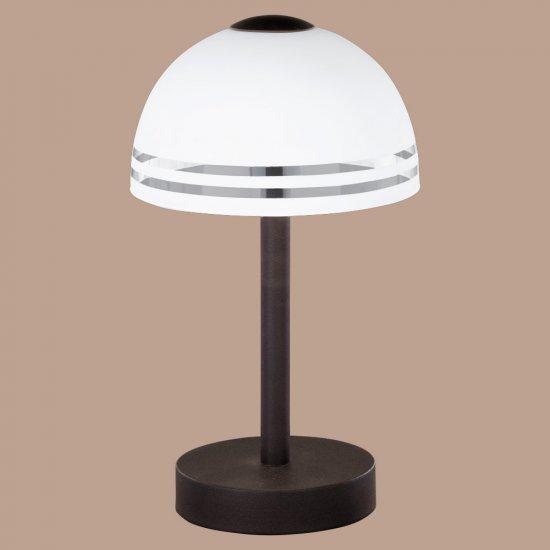 Trio Leuchten 598210124 stolní lampa + 3 roky záruka ZDARMA!