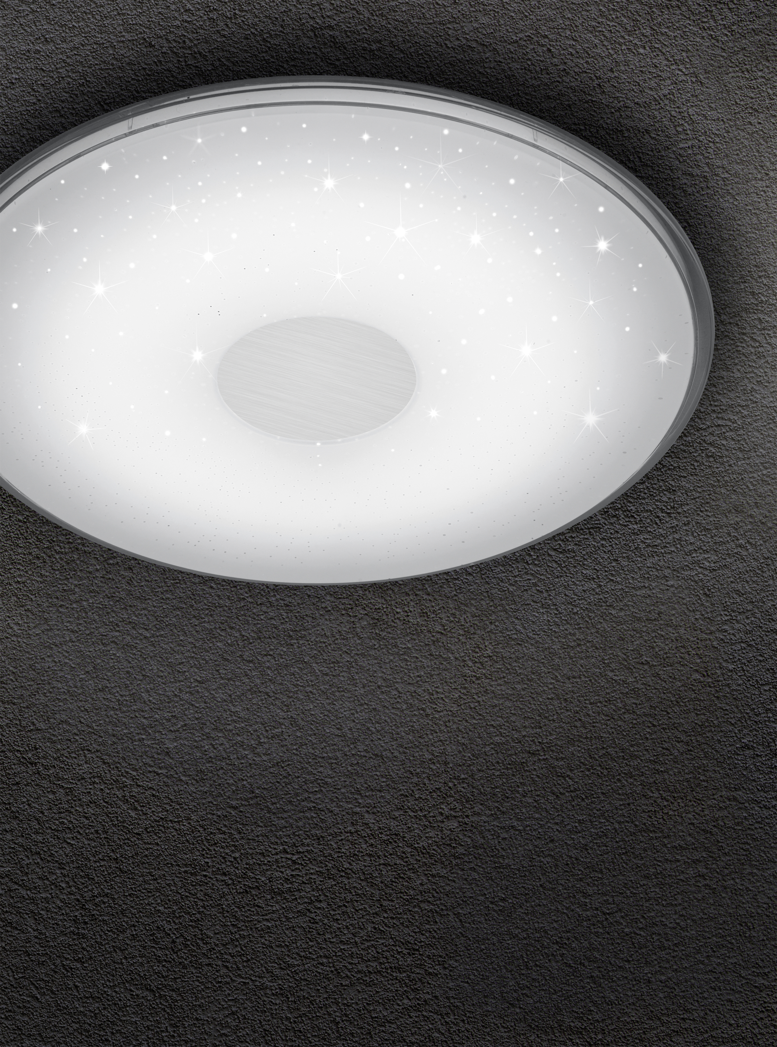 Trio Leuchten 628513001 SHOGUN stropní svítidlo nejen do obýváku