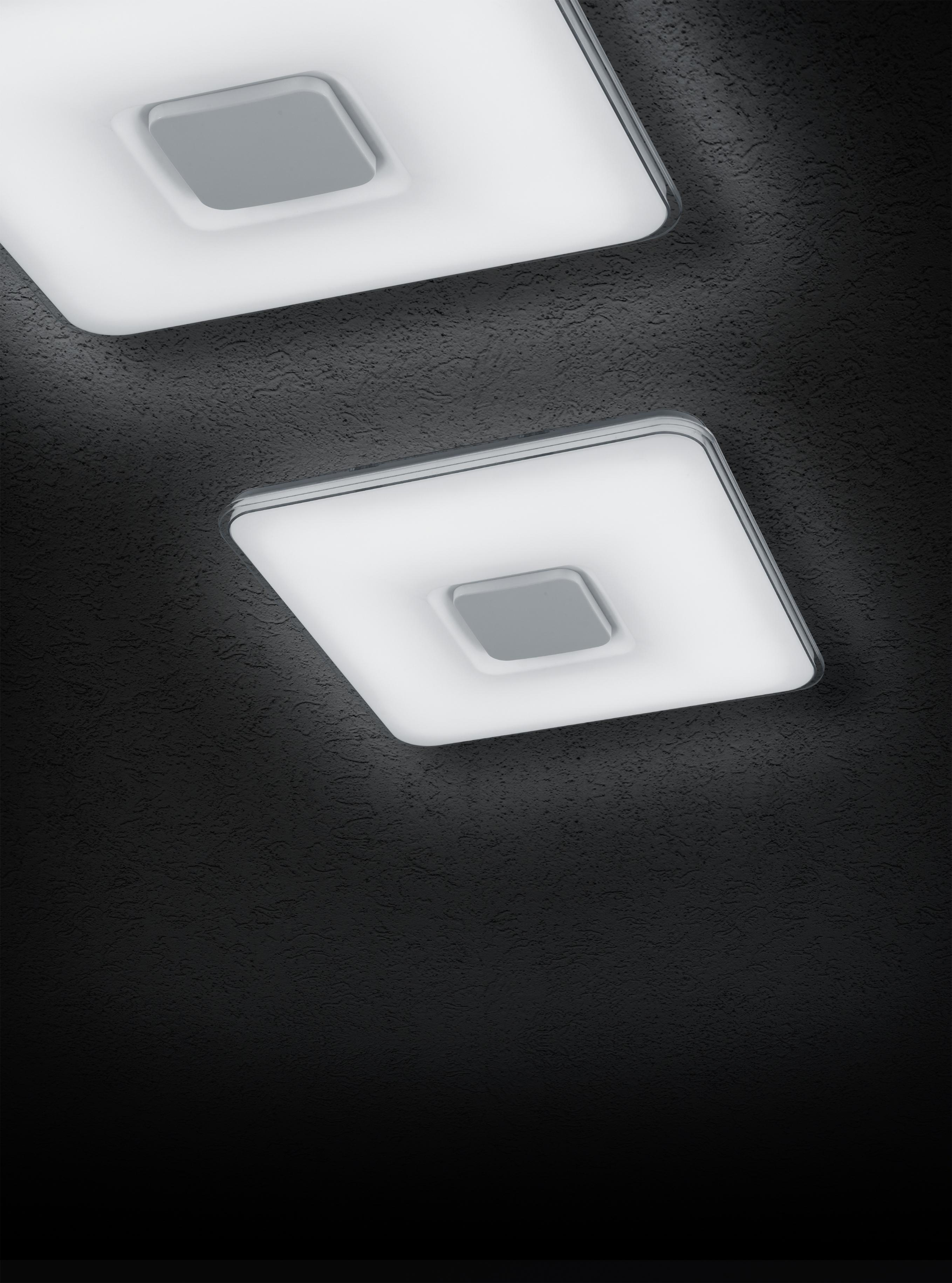Trio Leuchten 628815001 KYOTO stropní svítidlo nejen k jídelnímu stolu