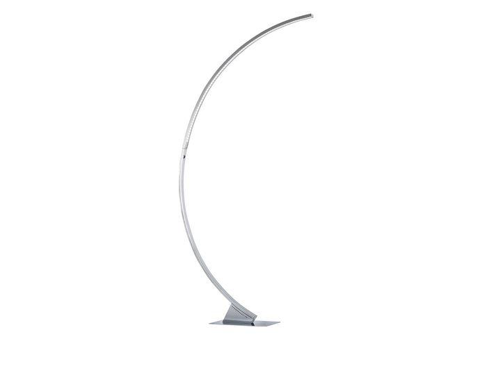 WOFI 3682.01.01.0500 LUZ stojací lampa se stmívačem + 3 roky záruka ZDARMA!
