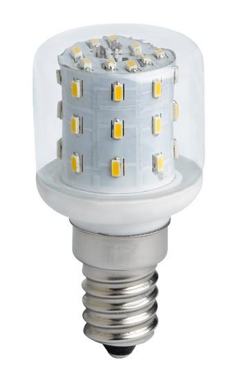 WOFI ACTION LED žárovka E14 3W