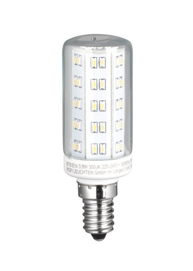 WOFI ACTION 9710 led žárovka E14 4W