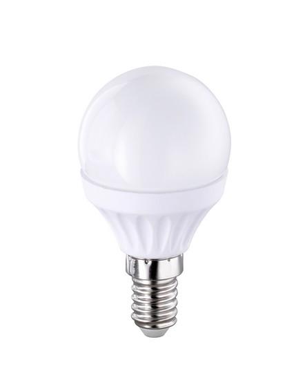WOFI ACTION LED žárovka E14 4W