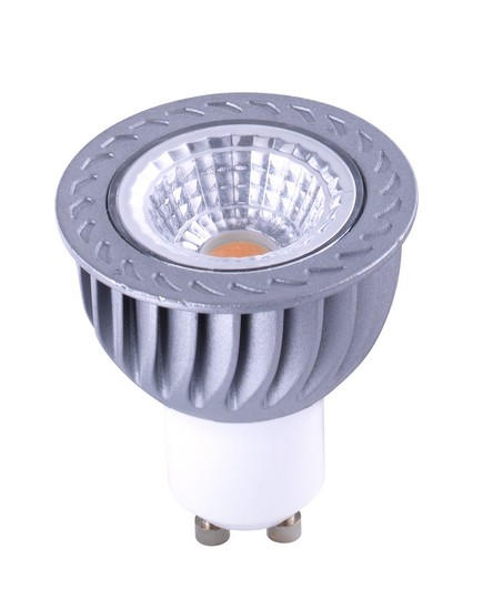 WOFI ACTION LED žárovka GU10 6W