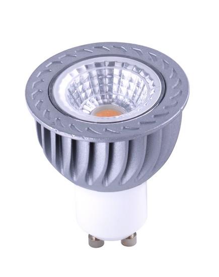 WOFI ACTION LED žárovka GU10 6W