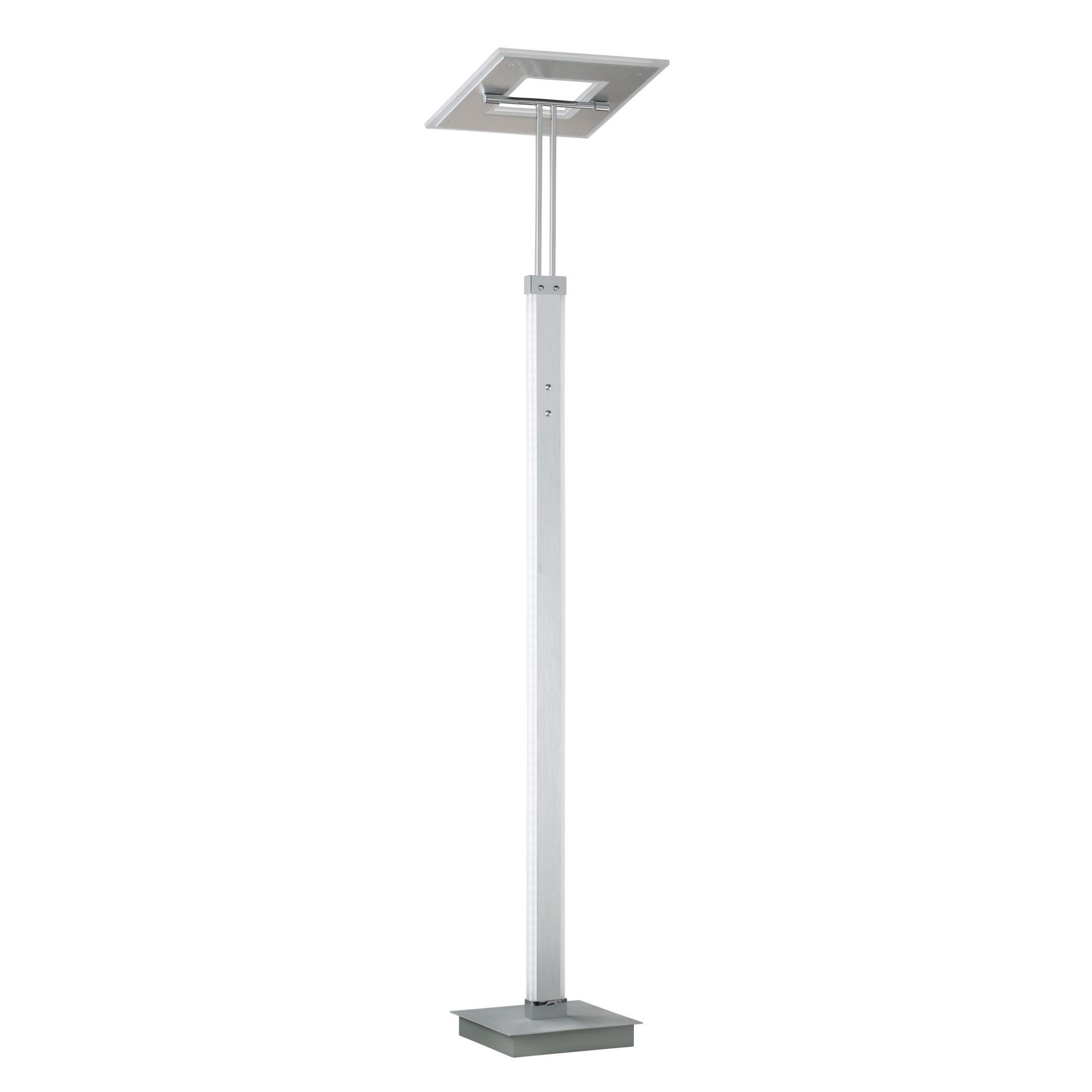 WOFI 3015.03.70.5000 GENK stojací lampa se stmívačem + 3 roky záruka ZDARMA!