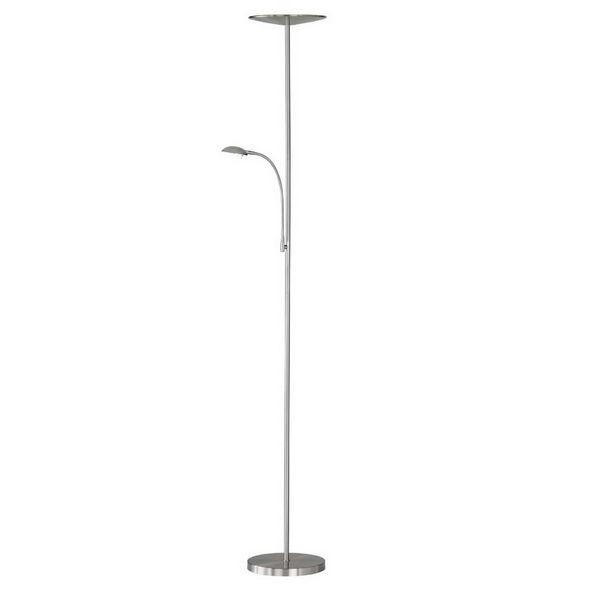 WOFI WO 330902640000 REGIS Stojací lampa se stmívačem + 3 roky záruka ZDARMA!