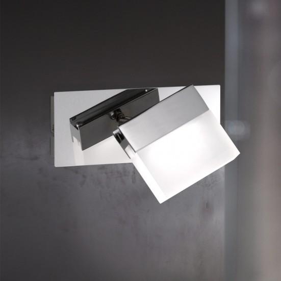 WOFI 4501.01.01.0044 SONETT koupelnové osvětlení + 3 roky záruka ZDARMA!