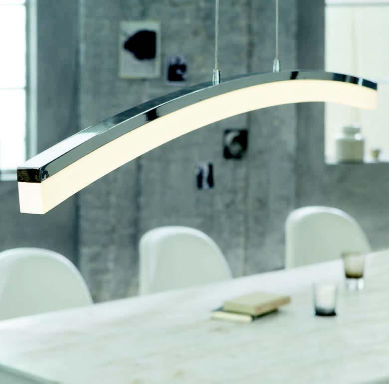 WOFI 7234.01.01.0000 COLMAR lustr nejen k jídelnímu stolu