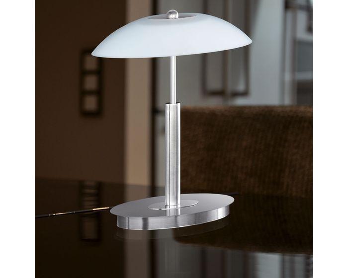WOFI 8041.02.64.0010 MAXIME stolní lampa nejen do ložnice