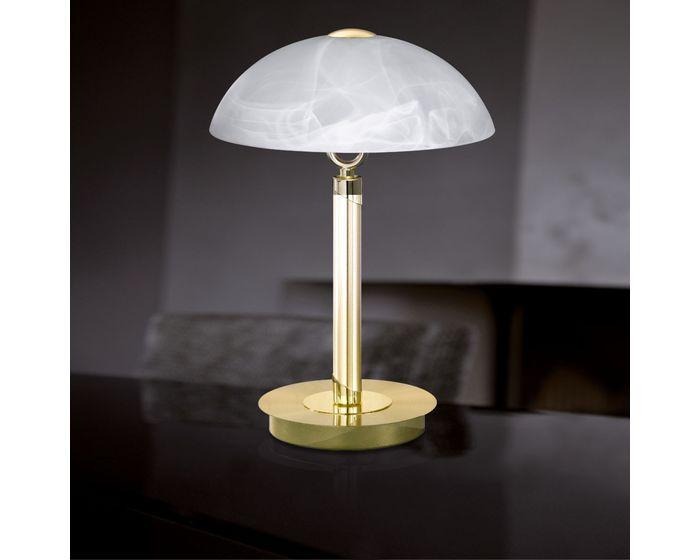 WOFI 8111.02.32.0510 BRISTOL stolní lampa nejen do obýváku