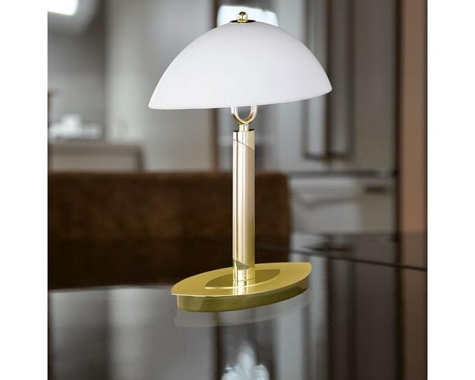 WOFI 8112.02.32.0010 NEWTON stolní lampa nejen do kanceláře