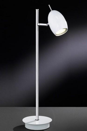 WOFI WO 8116.01.06.0000 A QUINCY Pokojová stolní lampa + 3 roky záruka ZDARMA!