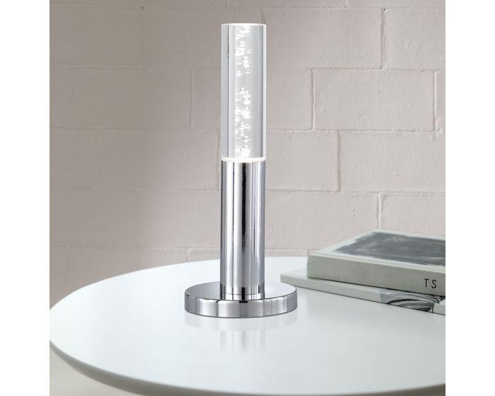 WOFI 8193.01.01.0000 MIDU stolní lampa nejen do ložnice