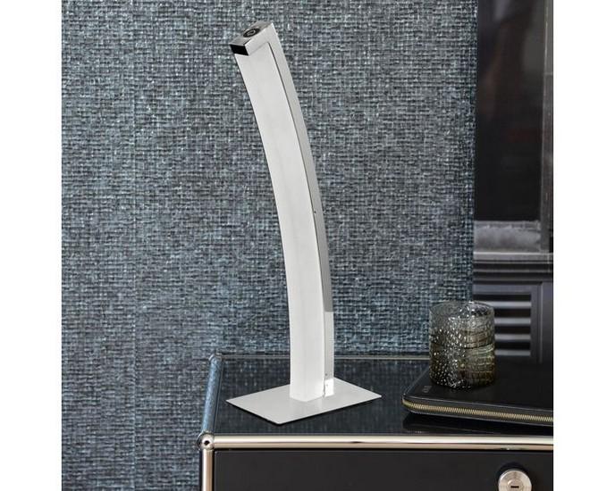 WOFI 8234.01.01.0000 COLMAR stolní lampa nejen do pracovny