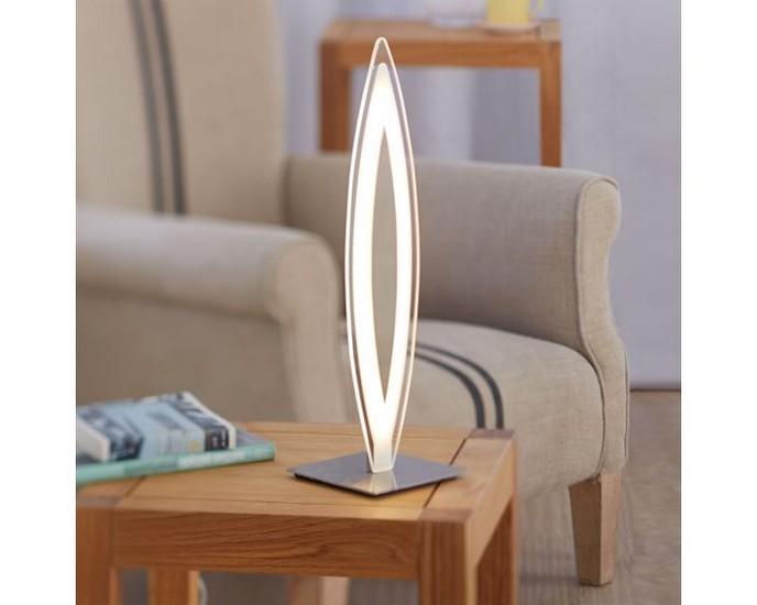 WOFI 8275.01.64.0000 AVIGNON stolní lampa nejen do ložnice